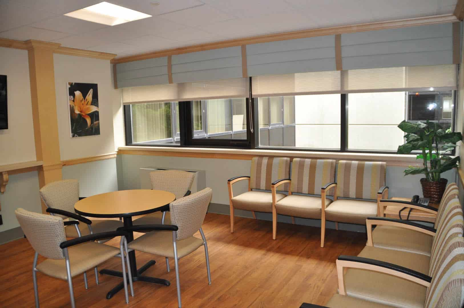 Health Care - Design Alternatives Inc.