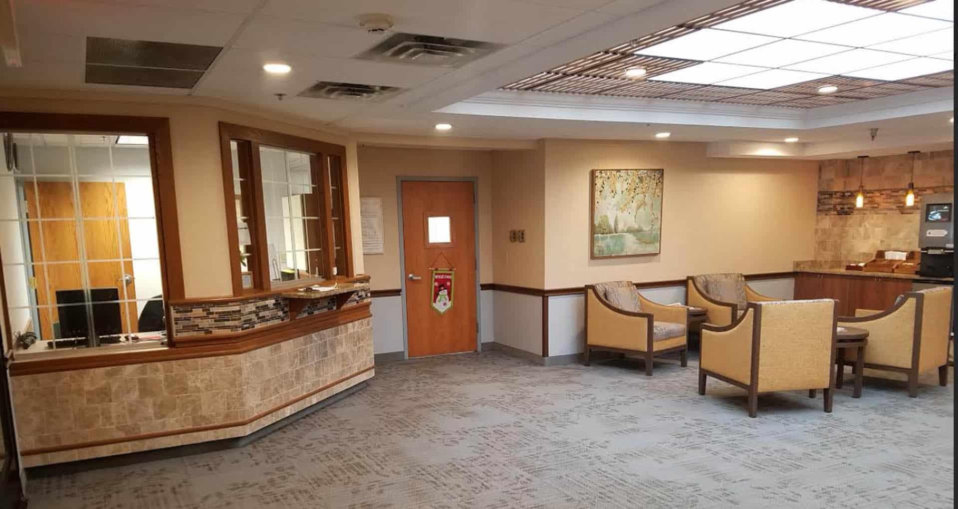 Senior Living Design Alternatives Inc
